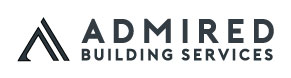 ADMIRED Building Services Logo